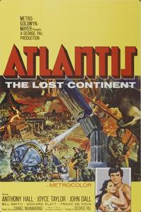 Watch Atlantis, the Lost Continent Online Free in HD