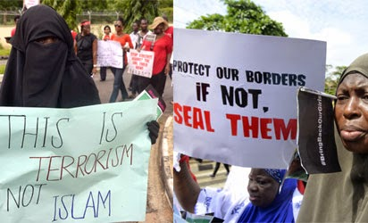 Cameroon Denies Harbouring Kidnapped Chibok Schoolgirls