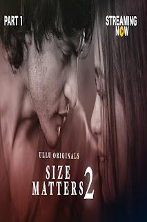 Size Matters 2 2020 Part 1 Complete Download 720p WEBRip