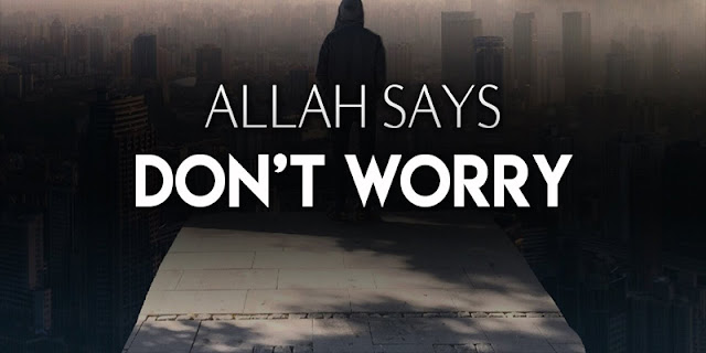 Allah Has Not Left You!
