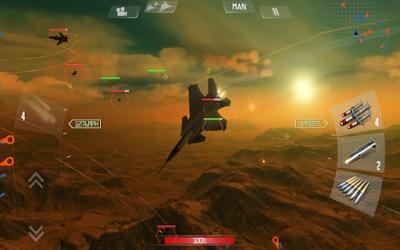 Free Download Sky Gamblers: Air Supremacy