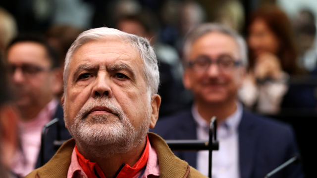 La Justicia argentina ordena liberar a Julio De Vido, el exministro de Planificación de Cristina Kirchner