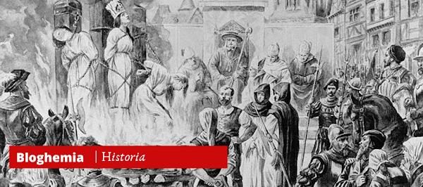 El Malleus Maleficarum en español (PDF)