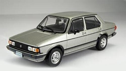 Grandes autos memorables Volkswagen Atlantic GL