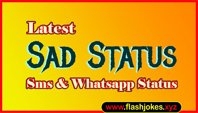 Sad Status | Sad Status In Hindi