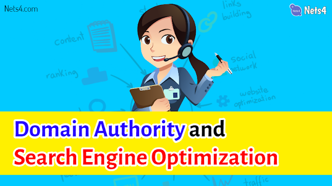 How to improve the domain authority of a website?