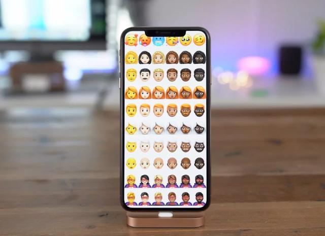 تشير المعلومات إلى أنه سيتم إطلاق iOS 12.1 يوم الثلاثاء 30 اكتوبر