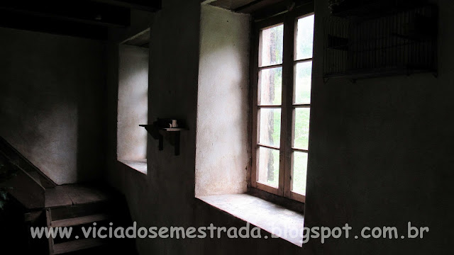 Interior da Casa De Bona, Farroupilha, Serra Gaúcha
