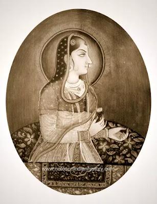 nur-jahan-mughal-empress