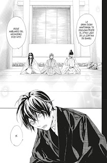 Manga: Review de Noragami Vol. 20 de Adachitoka - Norma Editorial