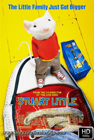 Stuart Little [1080p] [Latino-Ingles] [MEGA]