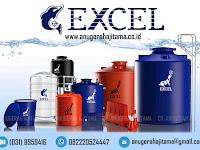 Jual Tandon Air Excel Harga Terbaru 2019