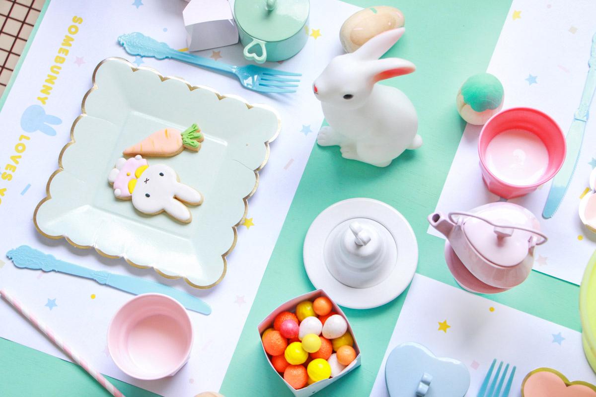 blog do math miffy easter party picnic fofo pascoa