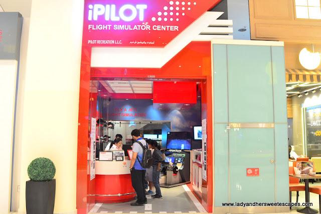 iPilot center at The Dubai Mall