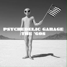 Psychadelic Garage The 60's