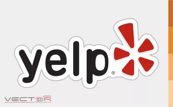 Yelp (2004) Logo - Download Vector File AI (Adobe Illustrator)