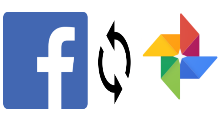 "Facebook's New Tool ""Syncs"" Lets You Transfer Pictures To Google Photos"