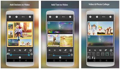 Aplikasi Video Kolase di Android 2