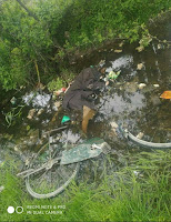 Dead body recovered, dead body recovered at Sopore Apple town Sopore,