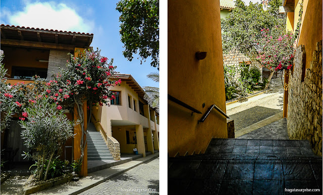 Apartamentos para aluguel por temporada em Santa Maria, Ilha do Sal