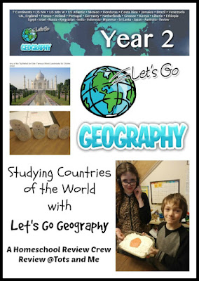 Let's Go Geography