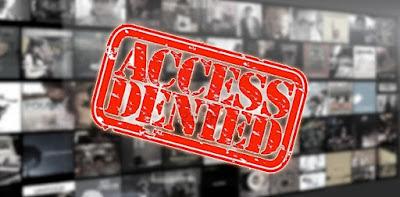 Di dalam Deep Web terdapat banyak situs jual beli terlarang