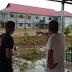 Riza Falepi Blusukan Pantau Pembangunan