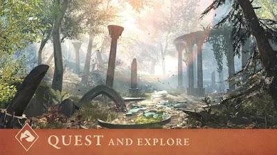 The Elder Scrolls Blades Apk Download