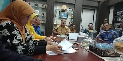 Pemprov Lampung Tepis Kebangkrutan Bank Lampung