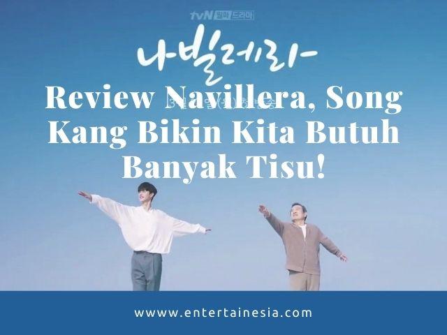review navillera drama korea song kang