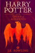 Download free ebook Harry Potter and the order of phoenix pdf