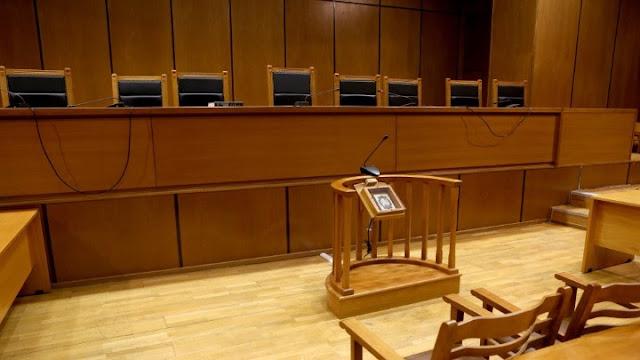 Ξεκίνησε η λειτουργία των δικαστηρίων - Με πιστοποιητικό εμβολιασμού, νόσησης ή self-test η είσοδος
