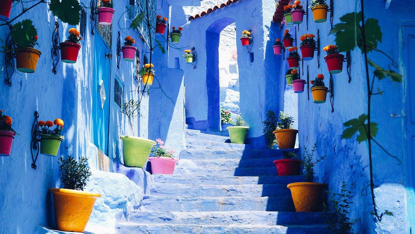 Hasil gambar untuk beautiful maroko