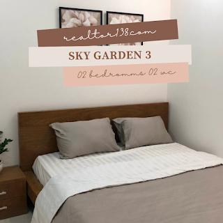 mua bán căn hộ sky garden 3 phú mỹ hưng