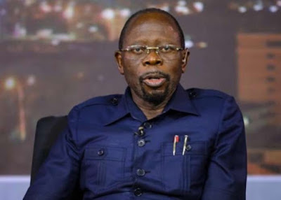APC: Why Comrade Oshiomhole-led NWC was sacked