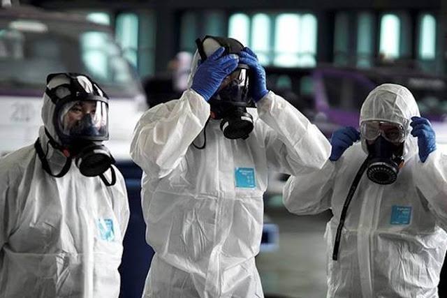 Authorities Prevent Overseas Church Aid Against Coronavirus