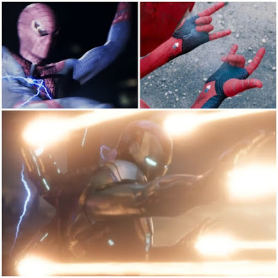 Tony Stark's Final attack