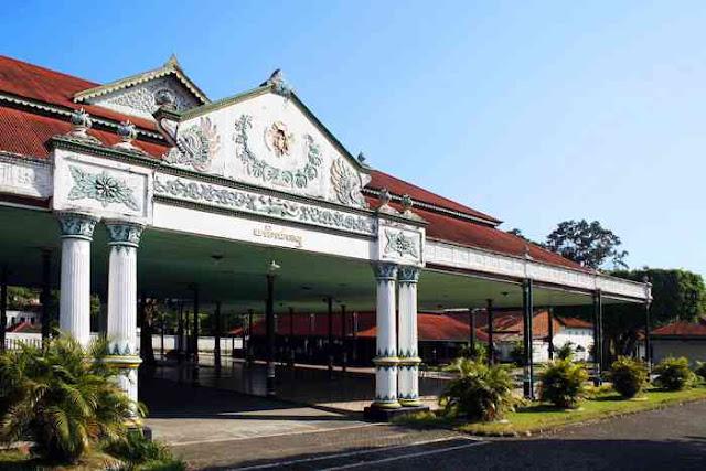Update Tempat Wisata dan Liburan di Jogja