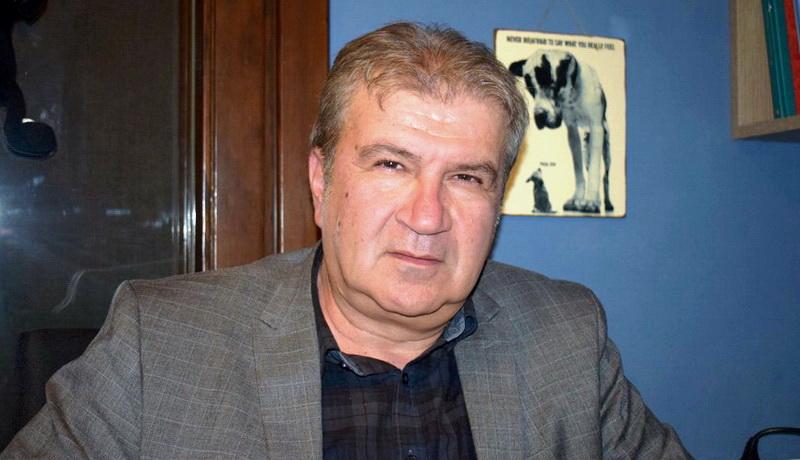 Ο Β. Τσαουσίδης για συνεργασία ΔΠΘ με NASA και τις σκιές στη διοικητική λειτουργία του ΔΠΘ