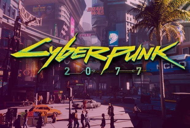 Cyberpunk 2077 is a PS1 RPG game in this amazing Dream game