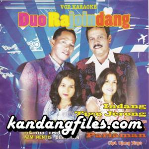 Indang - Kariang Lautan Kito Nanti (Full Album)