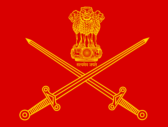 Indian Army - 58th SCC (Tech) Men (April 2022) and 29th SCC (Tech) Women (April 2022)