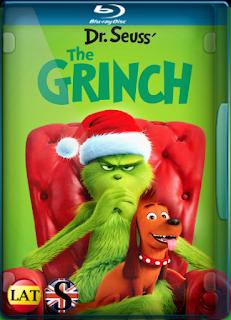 El Grinch (2018) REMUX 1080P LATINO/INGLES