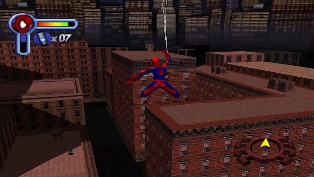 تحميل لعبة سبايدرمان 2  Spider Man 2 Ente Electro