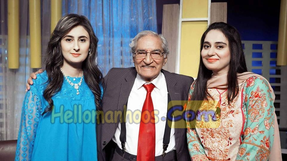 Ayesha Jahanzeb - Family, Age, Husband, Kids, Wedding, Salary, Wiki Bio