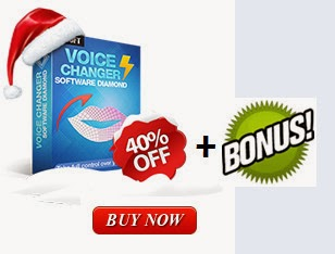 Voice changer software diamond 8