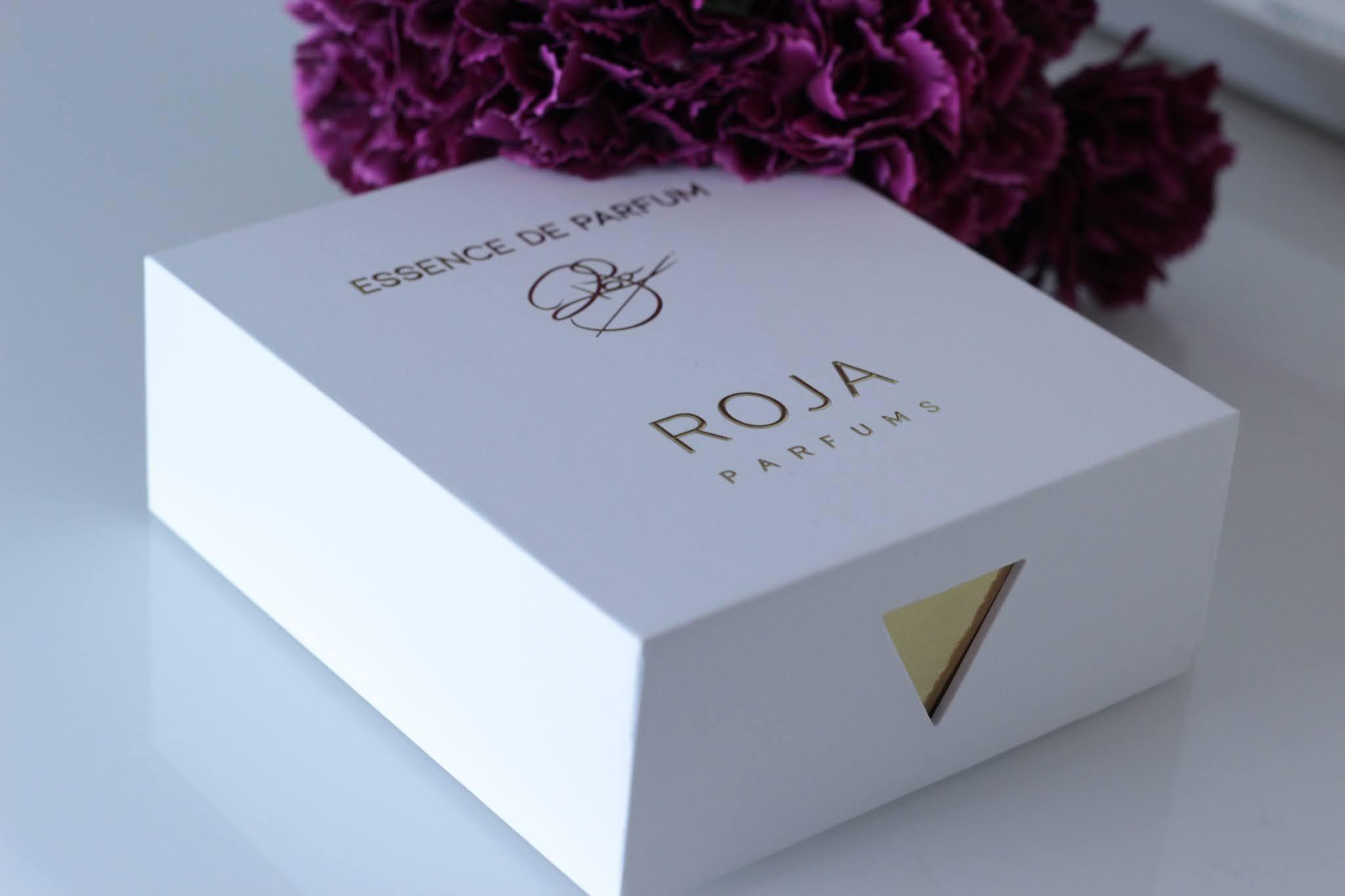 Roja Parfums - Enigma Essence de Parfum
