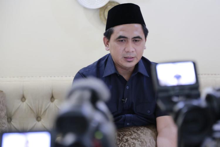 Live Bareng Dokterr Tirta, Gus Yasin Bicara Tentang Bangkitkan Perekonomian