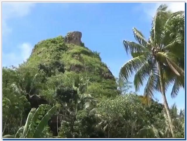 Wisata Gunung Ijo Purworejo