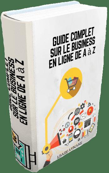 livre business en ligne